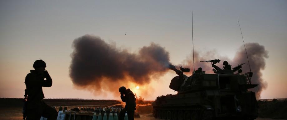 Soldatenberichte über Gaza-Krieg: Zeugen zeichnen das Bild eines 50-tägigen Militäreinsatzes, in dem allzu oft erst geschossen und dann genau geschaut wurde.