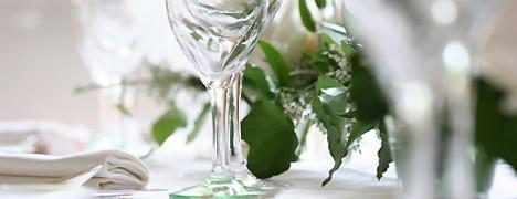 Knigge für Hochzeitsgäste, Das sind ja schöne Sitten, Istockphoto