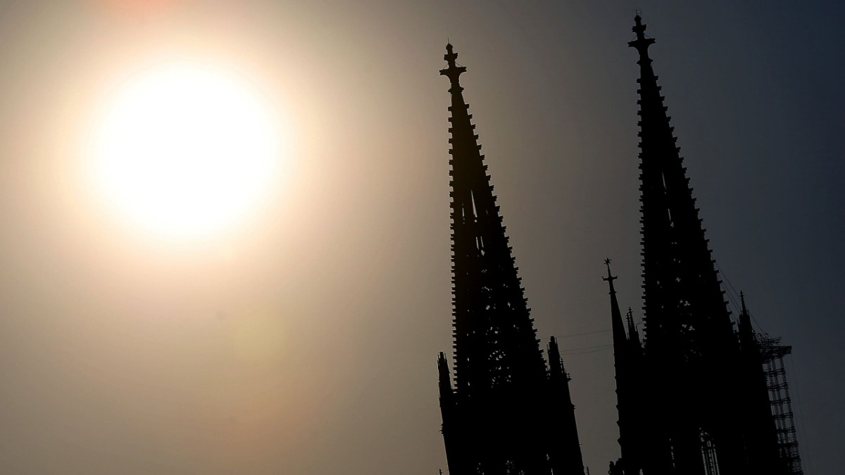 Arbeitsrecht Der Kirchen Grenzen Der Liberalisierung Karriere