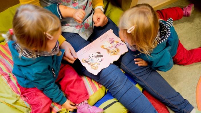 Kindertagesstätte in Hannover