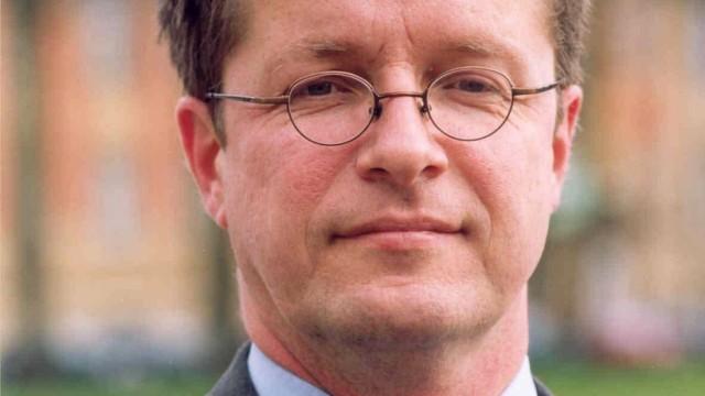 Offene Wlan-Netzwerke: Prof. Dr. Thomas Hoeren ist Direktor des Instituts für Informations-, Telekommunikations- und Medienrecht der Universität Münster.