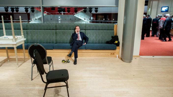 Wahl Bremen - Spekulationen zu Parteineugründung von Lucke