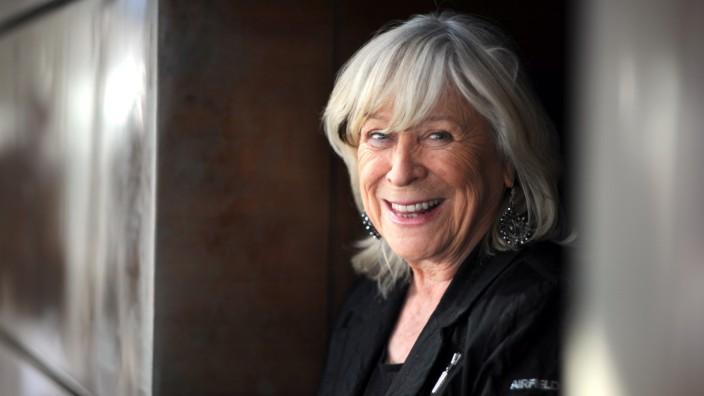 Margarethe von Trotta, 2014