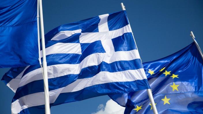 Griechische Finanzkrise
