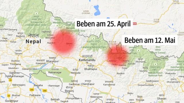 Nepal: undefined