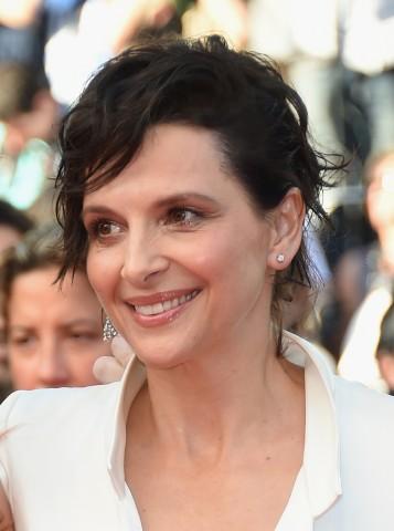 'Sils Maria' Premiere - The 67th Annual Cannes Film Festival