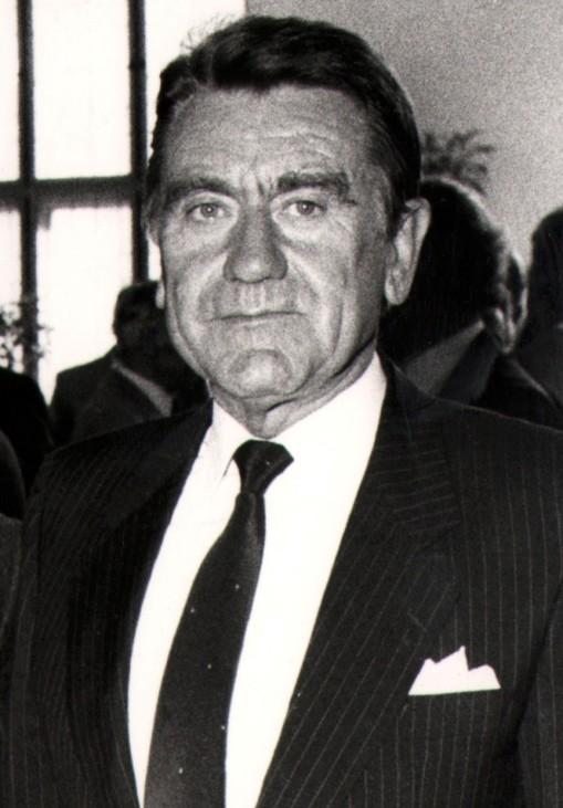 Ex-Polizeichef Schreiber tot