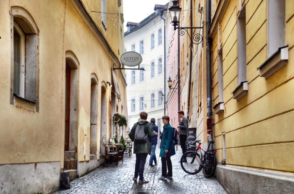Passau, Bayern, Deutschland