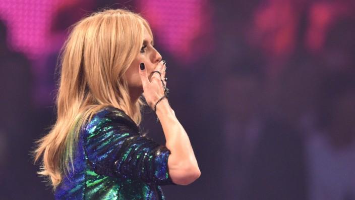 Germany's Next Topmodel - Finale abgebrochen