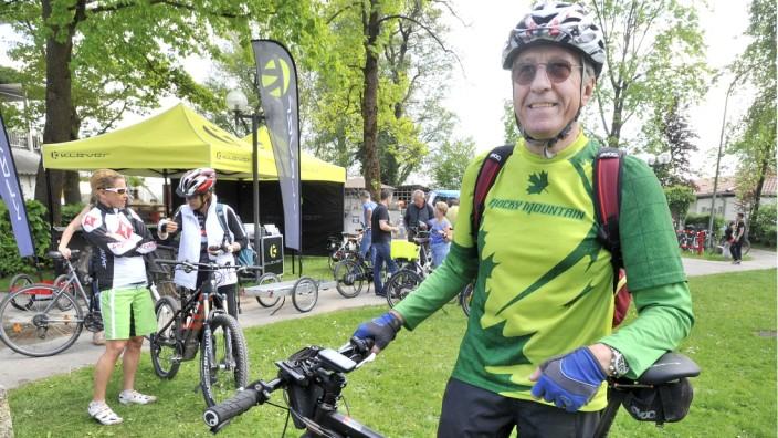 Starnberg, E_Bike Testival