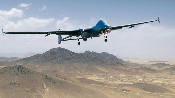 """´FTD"""": Israel trainiert Bundeswehr für Afghanistan"""