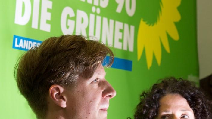 Grünen-PK zum Pädophilie-Bericht