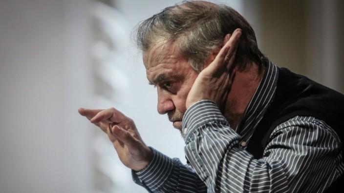 Dirigent und Millionär: Valery Gergiew leitet von September an die Münchner Philharmoniker.