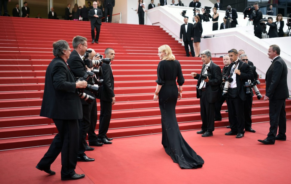 Sicario Premiere - 68th Cannes Film Festival