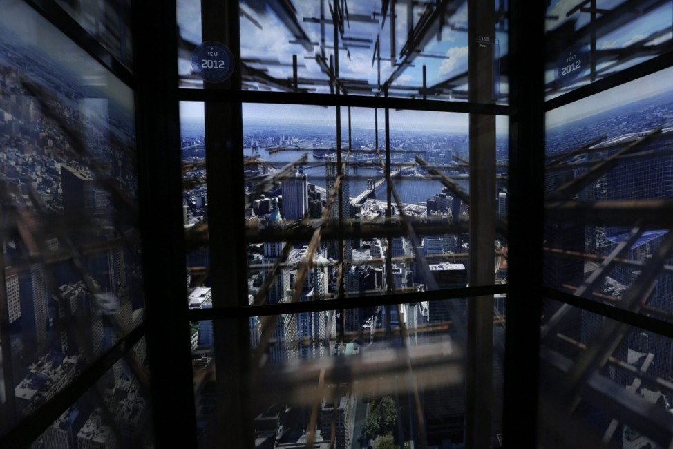 Media preview of One World Observatory
