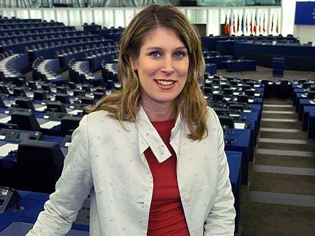 silvana koch mehrin europaparlament haushaltsausschuss