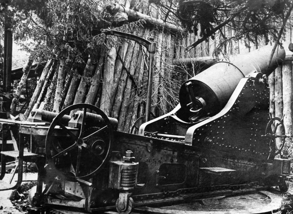 Hochgebirgskämpfe in Tirol, 1916