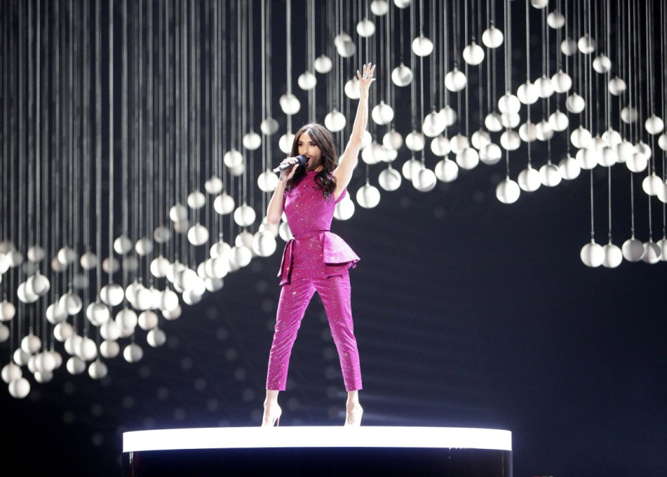 Grand Final - 60th Eurovision Song Contest