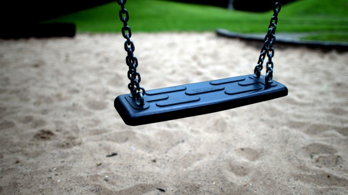 Zum Tag der vermissten Kinder