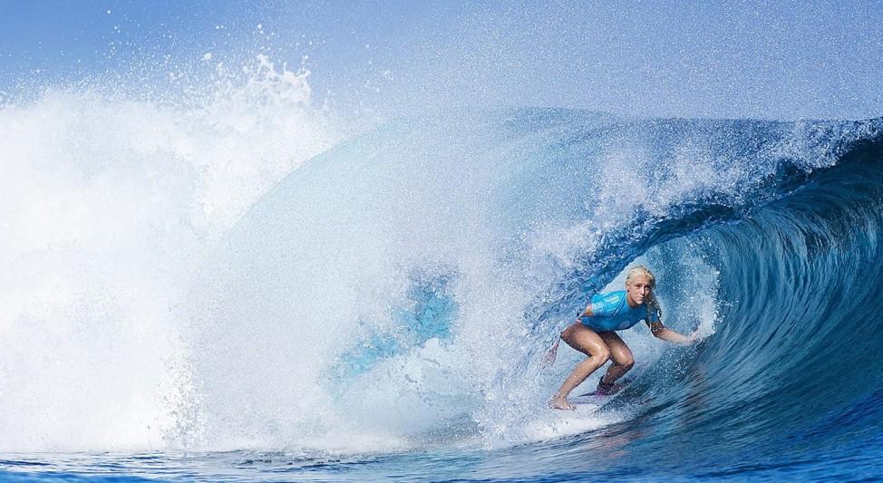World Surf League Womens Pro
