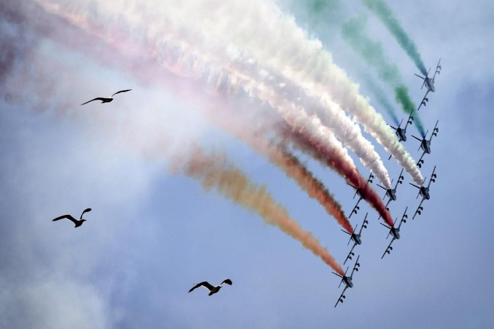 Italian Republic Day