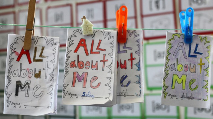 Bilingualer Unterricht an Grundschule