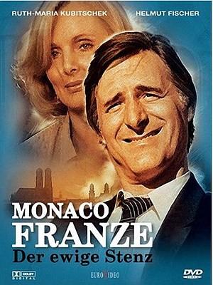 Monaco Franze Flirten