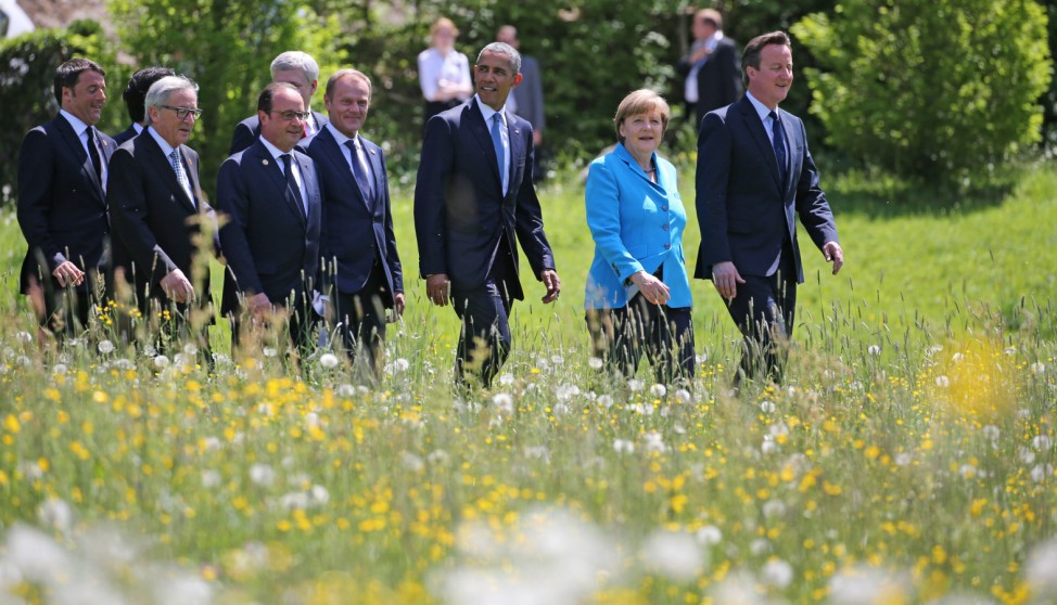 G7-Gipfel