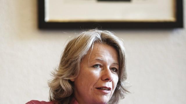 Wohnungsmarkt in München: Mit klarem Blick: Ilse Helbrecht gilt als versierte Kennerin der Münchner Verhältnisse.
