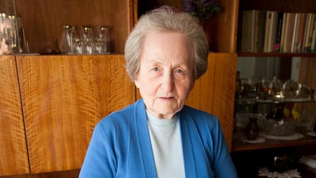 Katka Grünstein / Last Folio