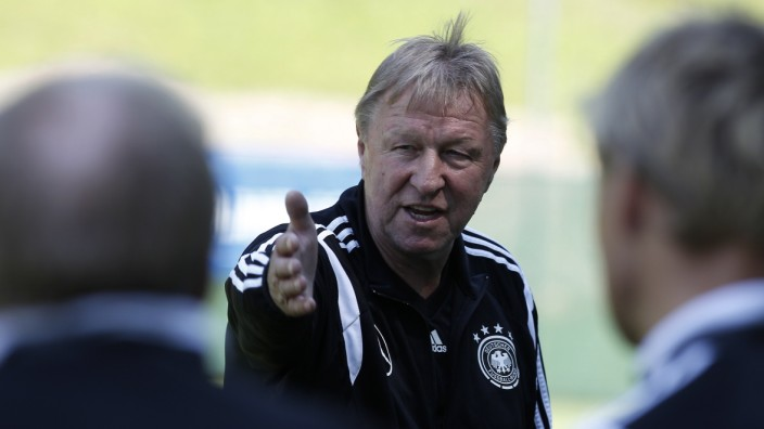 Germany U21 Training Camp - Day 3