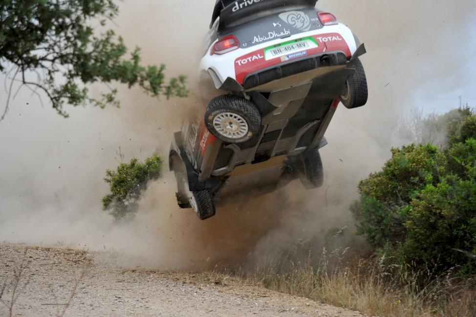 *** BESTPIX *** FIA World Rally Championship Italy - Day One