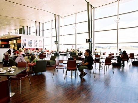 Flughafen Auckland, Auckland International Airport Limited