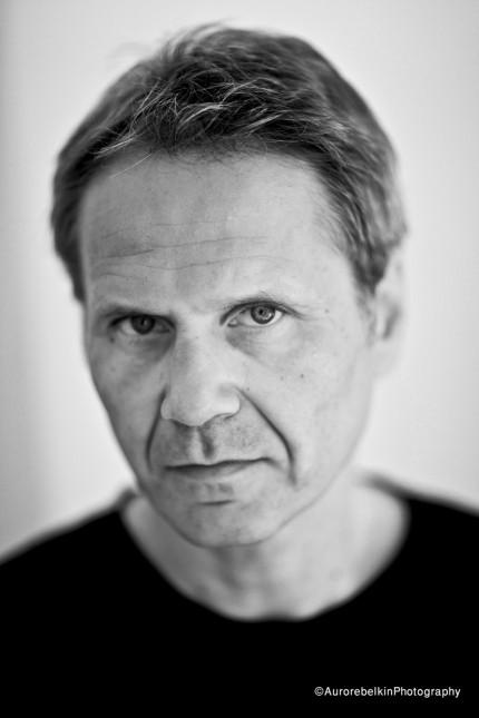 Michael Schindhelm