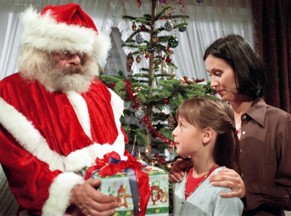 """LINDENSTRAßE FOLGE 786 """"Heute kommt der Weihnachtsmann"""""""