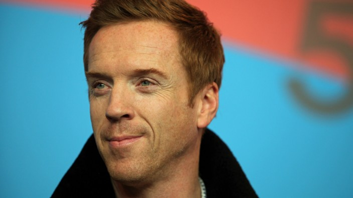Damian Lewis in Berlin