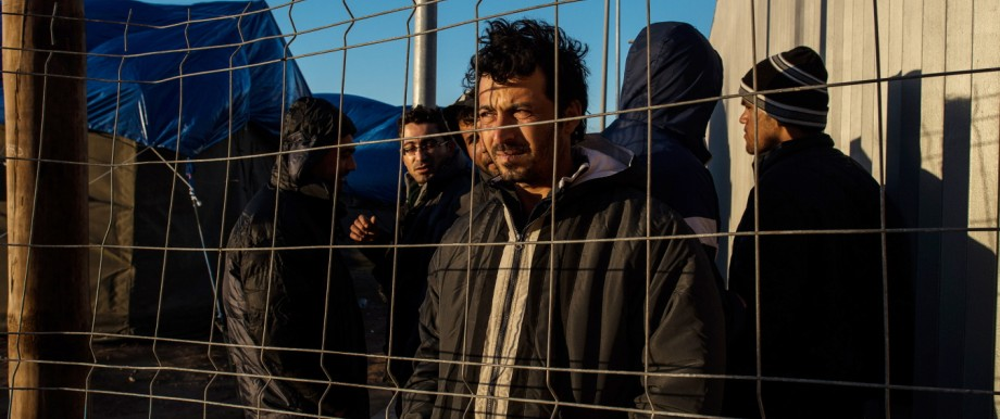 Number Of Syrian Refugees Rises At The Spanish Border Of Melilla