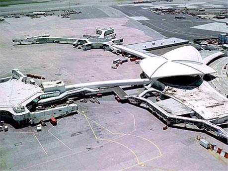 TWA Terminal NY