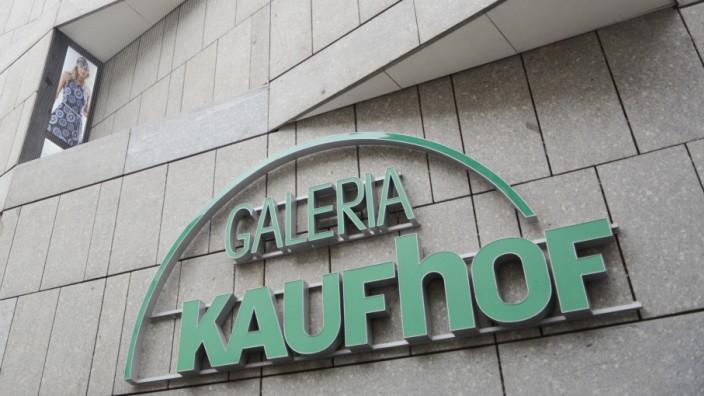 Kaufhof München