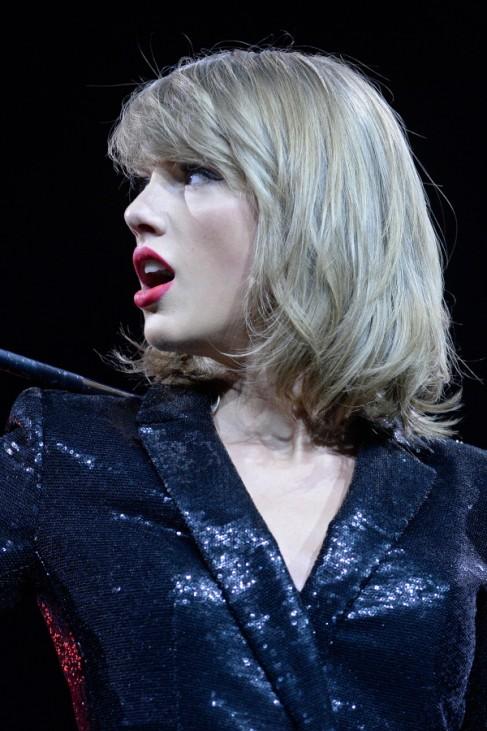 Taylor Swift, Köln