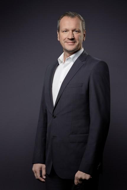 """Gerrit Seidel, CEO bei """"Sofort"""""""