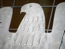Hacker-Angriff auf Compter-Netzwerk des Bundestages - Adlerauge