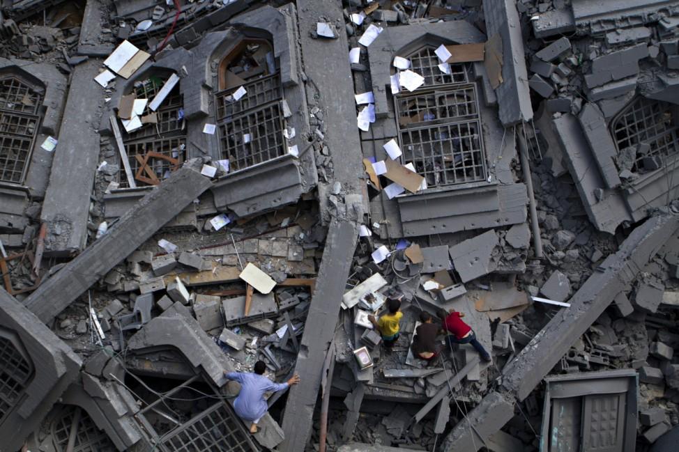 Gaza-Konflikt