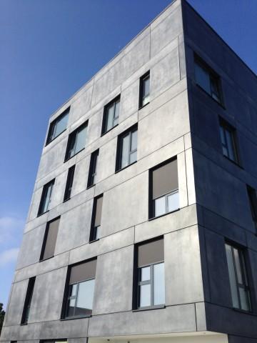 Architektouren 2015 - Projekt 201, Technologiepark Ansbach