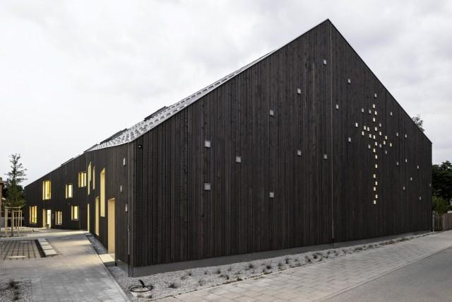 Architektouren 2015 - Projekt 109, Gemeindezentrum der freien ev. Gemeinde mit KiTa, Ottobrunn