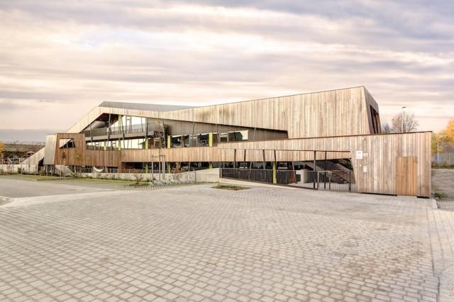 Architektouren 2015 - Projekt 107, Kinderhaus des Montessori Vereins e.V., Erding