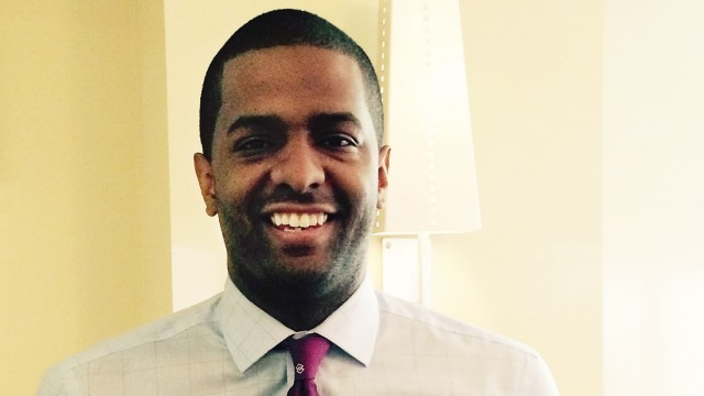 Bakari Sellers, US-Politiker aus South Carolina