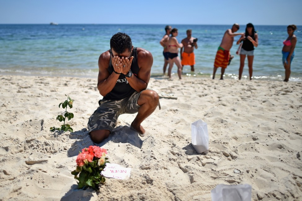 Terrorist Attacks On Tunis Beach Resort Kills At Least 27 Tourists