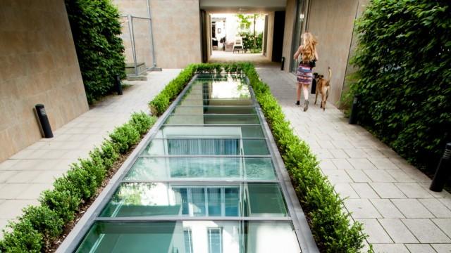 Gentrifizierungs-Schwerpunkt, Wandel im Glockenbach-Viertel