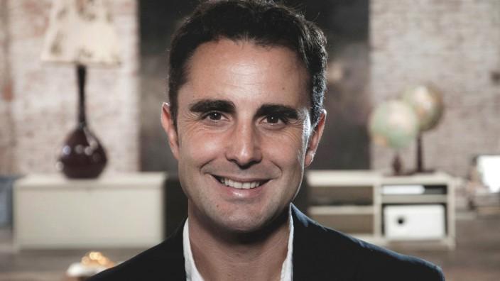 Hervé Falciani, der Mann hinter den Swiss Leaks
